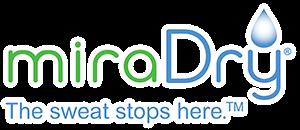 ミラドライのロゴ
